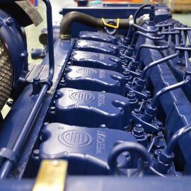 Abato Motoren 3, foto Wim Noordam