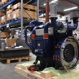 Abato Motoren 4, foto Wim Noordam