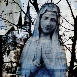 De Heilige Maria, Wim Noordam