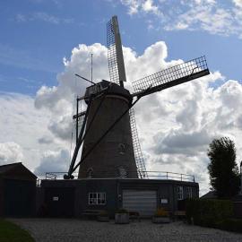 De Arend in Wouw, foto Wim Noordam