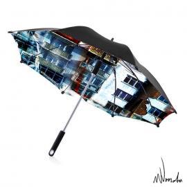 Paraplu - Kunst Wim Noordam