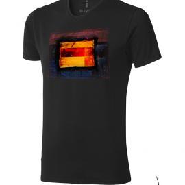 T-Shirt - Kunst Wim Noordam