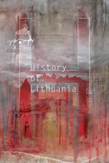 De geschiedenis van Litouwen