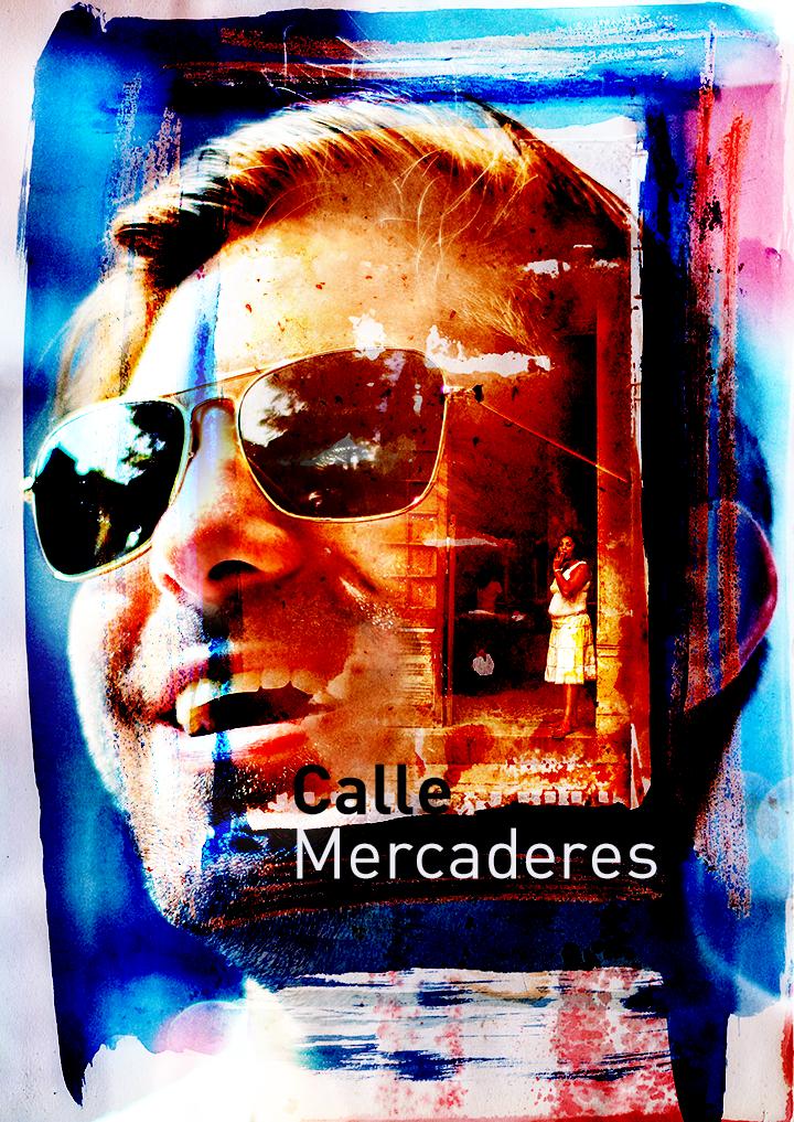 Grafisch ontwerp - Calle Mercaderes